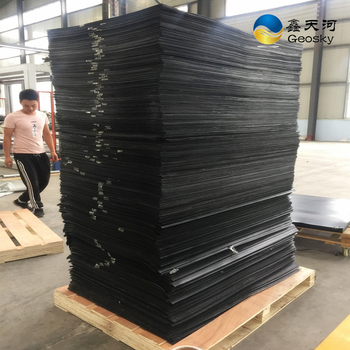 Factory price geomembrane hdpe 1.5 mm of China