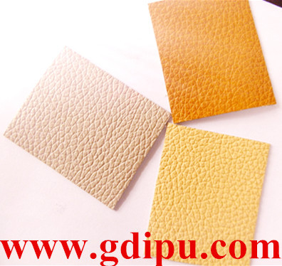 2014 the lated superior microfiber leather for shoes and bags