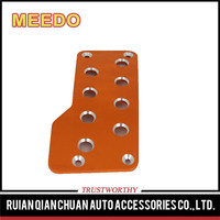 High quality durable using various forklift pad brake pedal
