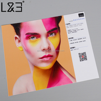 230g ECO Solvent Print Waterproof Photo Paper Glossy / Matte / Luster