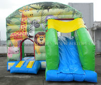 inflatable jumping castle, bouncy castles for boys B3074
