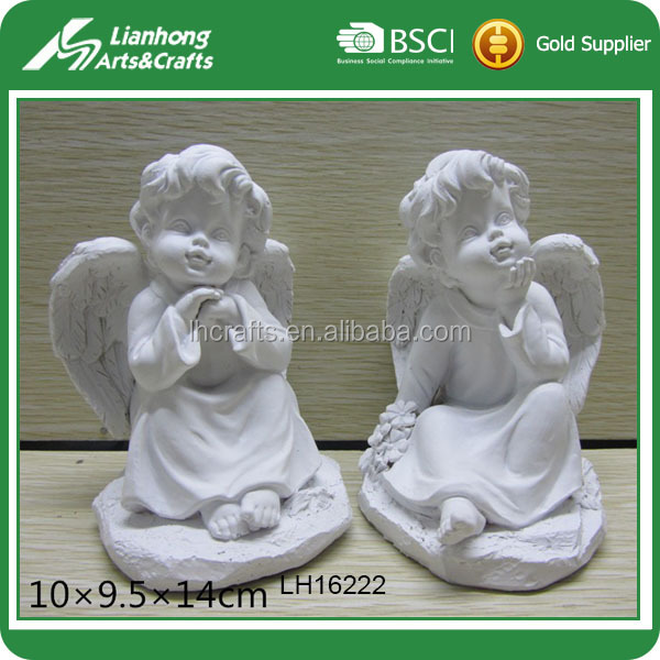 Beautiful most popular angel head for crafts
