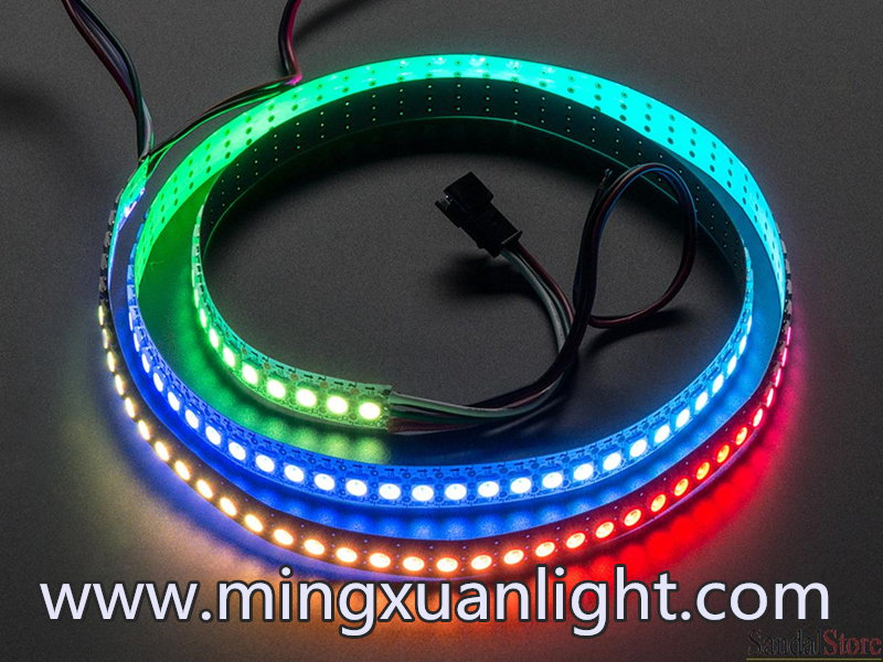 Strongly recommended 5050-5M-150SMD original waterproof rgb led strip, 24 months warranty