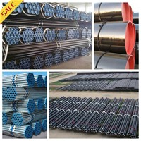 ERW Pipes and Tubes !! lasw steel pipe black round steel pipe