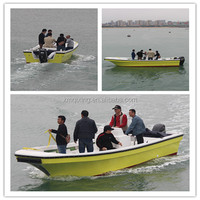 Lobster Motor Fishing Boat Commercial Fishing Boat for Sale