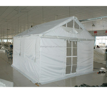outdoor camping family tent for 5-6 persons