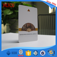 MDCL368 Custom Design nfc smart card em card for access control