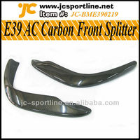 Buy E39 Splitter Flaps For Bmw A LOOK in China on Alibaba.com