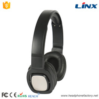Cheap headsets funny headphones with mic from China factory