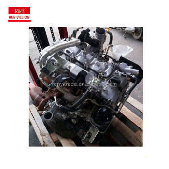 for isuzu 4jj1 engine, engine for MU-X, Auto parts for 4jj1 engine