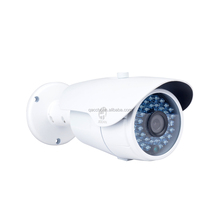 3MP H.265 pro IP camera 25fbps, metal housing, cctv camera