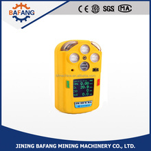High quality CD4 portable multiple gas detector