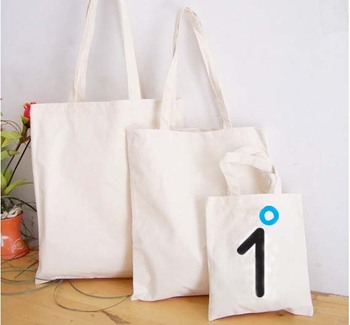 Hot sale High Quality cloth bag/ canvas tote bag/ Cotton Bags
