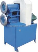 waste tyre strip cutter/scrap tire strip cutting machine/tire recycling machine