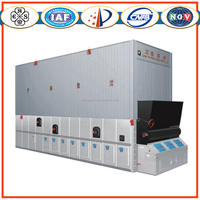 Thermal Oil boiler heater YLW Series Coal fired