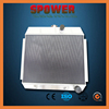 home electric aluminum radiator core for CHEVROLET Blazer/C10 L6/V6/V8 3.3/3.8 1973-1988