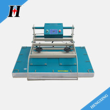 ce QX-AA3-C high- pressure heat transfer press manual t- shirt printing spare part