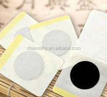 Chinese nature herb weight loss slim patch