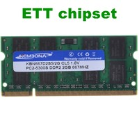 low price brand name ram 2gb ddr2 667 800 mhz laptop
