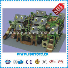 Guangzhou soft playground indoor kids play park