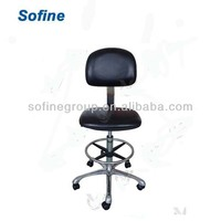 Adjustable Laboratory Chair,Laboratory Equipments,Steel Lab Stool