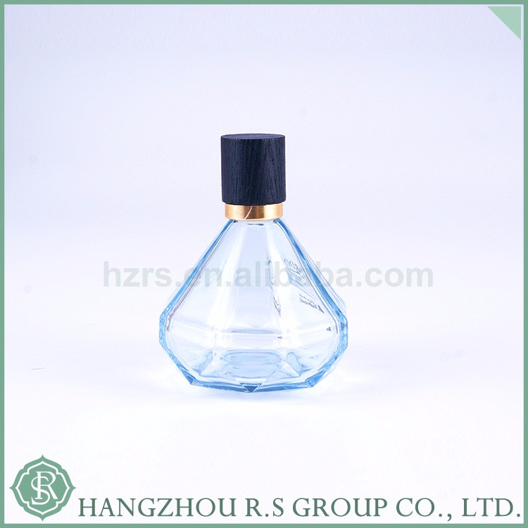 High Quality Proper Price Brand Glass Perfume Bottle