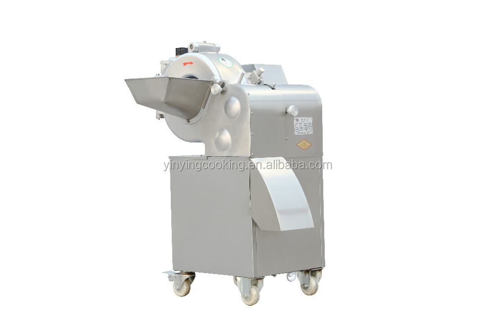 General inquiry about your Industrial Fruit Vegetable dicer Machine Food Processing Machine Automatic