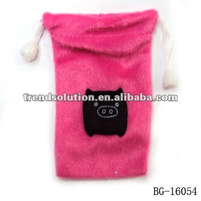 trendy fancy new cell phone wallet bag