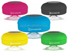 New Gadget 2014 new products with handfree function mini speaker bluetooth/portable mini speaker