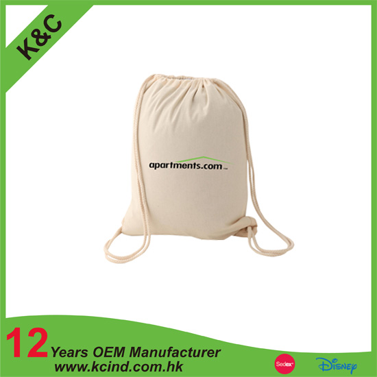 wholesale Hot Selling High Quality Custom printed promotional cheap Foldable Polyester nylon reusable sport drawsting bag