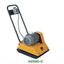 electric plate compactor c80 vibrating plate