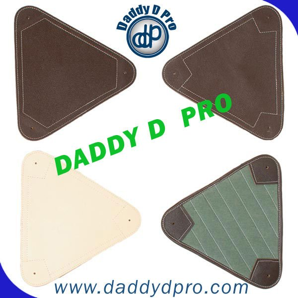 TRIPOD SEAT LEATHER SAMPLE