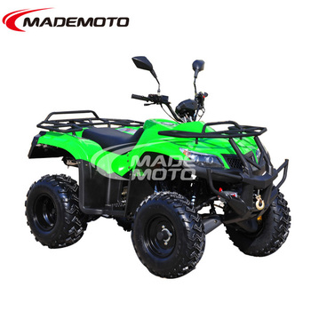 250cc CE ATV Automatic Zhejiang Quad Bike