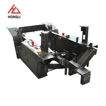Hongli Custom sheet metal fabrication or weldments for truck accessories
