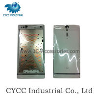 LT26/LT26i Original New Full Housing for Sony Ericsson Xperia S