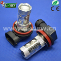 high quality h11 fog lamp best H8 manufactured in China