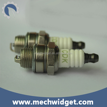 Machinery gas engines Spark Plug BM6A chainsaw parts