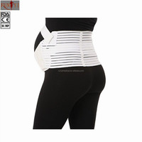 Belly Support Protection Relax Maternity Double Support Belt