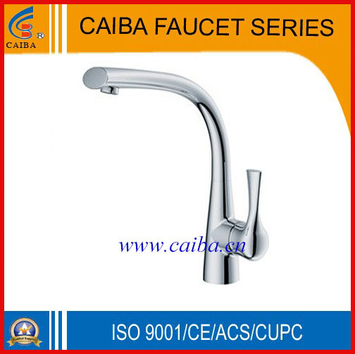 2016 Single Handle Brass Kitchen Faucet