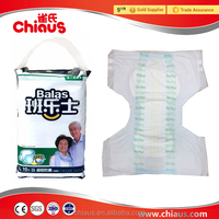Wholesale disposable adult diapers for old people