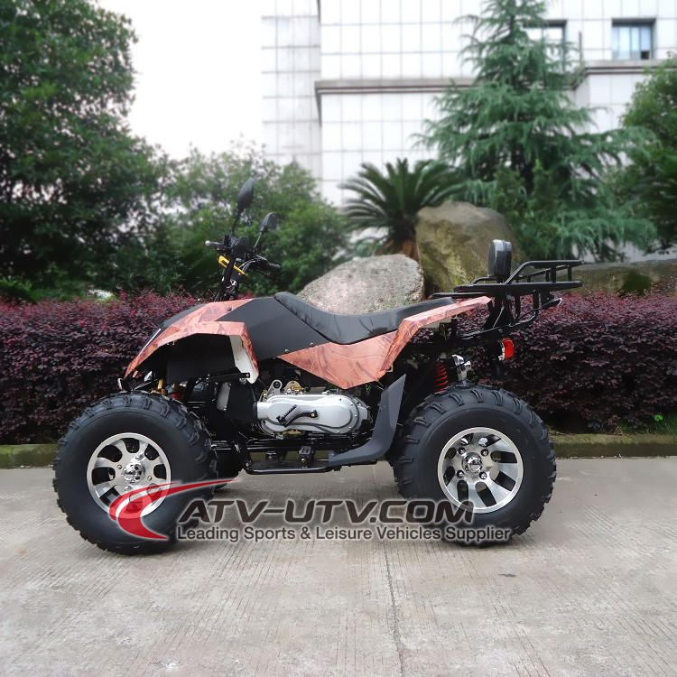 150cc GY6 engine adult use 4 wheels ATV