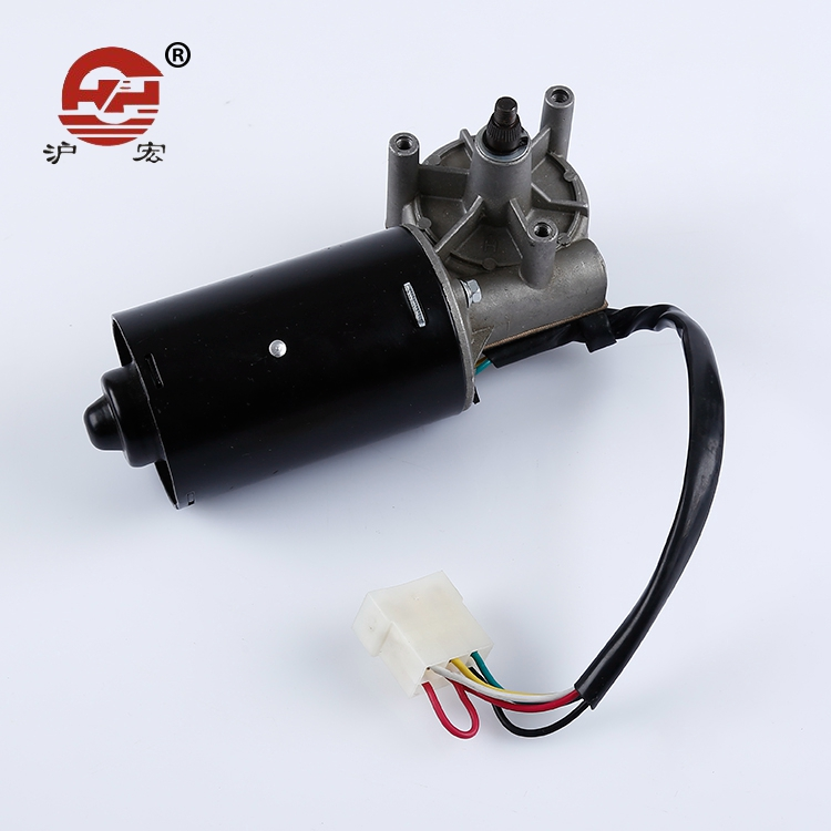 Replacement Best 24v KAMAZ , MOAZ denso wiper motor