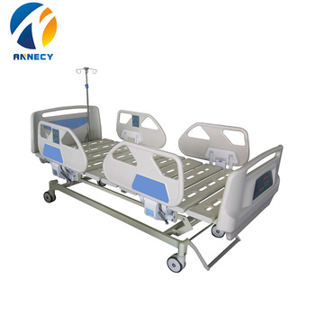 AC-EB004 steel frame wholesale medical equipment electric medical hospital bed name