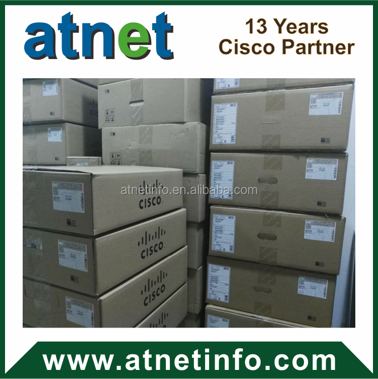 New sealed cisco switches PWR-C45-1400DC-P/2