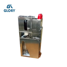 Customized Specialist Mini Deep Frying Oil Filter Machine/ Oil Purifier/ Oil Filtration