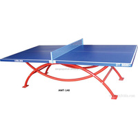 Sports Facilities Equipment Table Tennis/Ping Pong Table