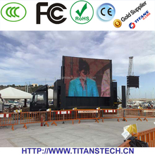 Steel Cabinets outdoor led electronic digital signage