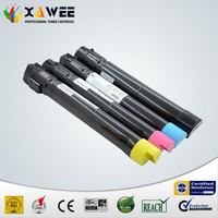 color toner cartridge Compatible drum cartridges used for xerox workcentre 7120 7125 7220 7225 laserjet printer