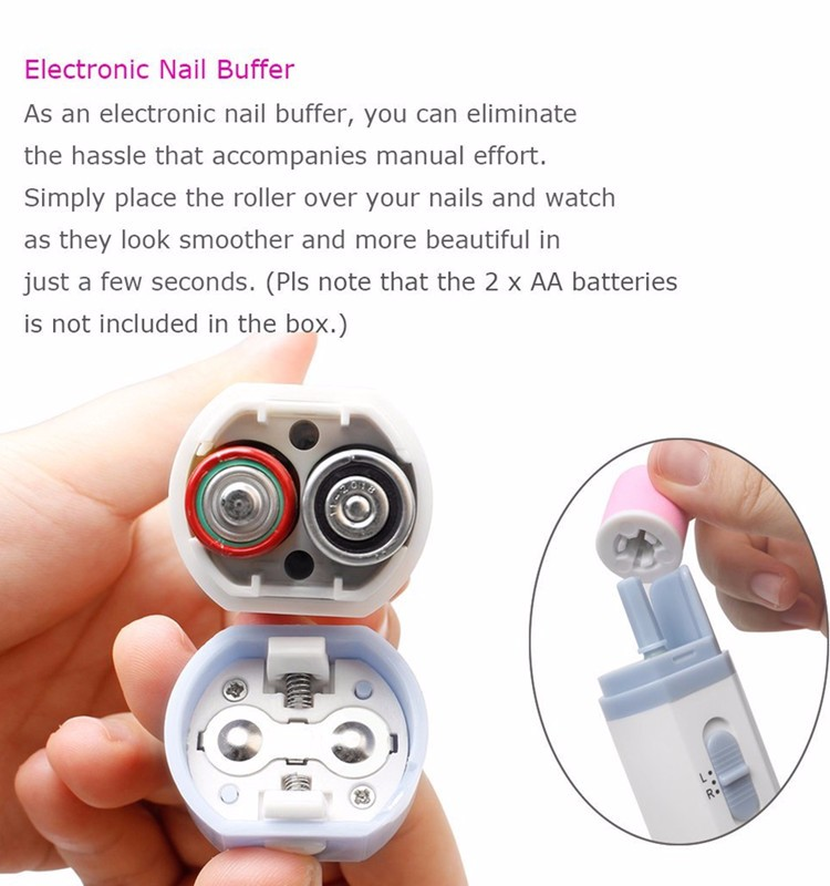 Personal&Beauty care manicure pedicure set electric nail drill machine nail polisher