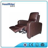 beautiful color special design rocker swivel recliner chair